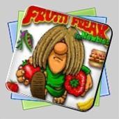 Frutti Freak for Newbies игра