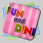 Fun and Dine игра