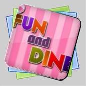 Fun and Dine игра