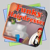 Funky Hairdresser игра