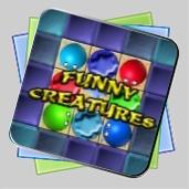 Funny Creatures игра