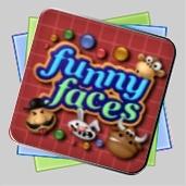 Funny Faces игра