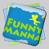 Funny Manna игра