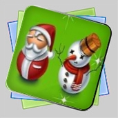 Funny New Year Puzzle игра