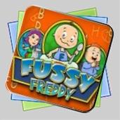 Fussy Freddy игра