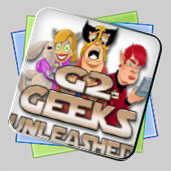 G2: Geeks Unleashed игра