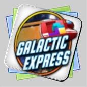 Galactic Express игра
