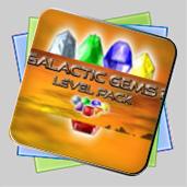 Galactic Gems 2 игра