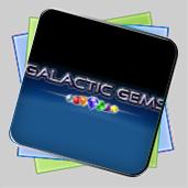 Galactic Gems игра