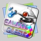 Galaxy Quest игра