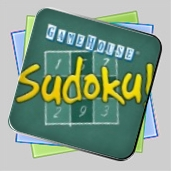 Gamehouse Sudoku игра