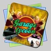 Garage Tycoon игра