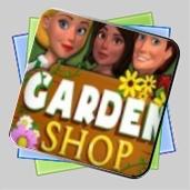 Garden Shop игра