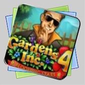 Gardens Inc. 4: Blooming Stars игра