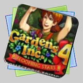 Gardens Inc. 4: Blooming Stars Collector's Edition игра