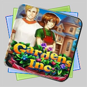 Gardens Inc. Double Pack игра