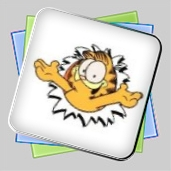 Garfield's Scary Scavenger Hunt игра
