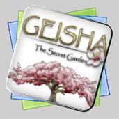 Geisha: The Secret Garden игра