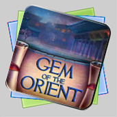 Gem Of The Orient игра