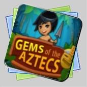 Драгоценности ацтеков игра