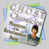 G.H.O.S.T Chronicles: Phantom of the Renaissance Faire игра