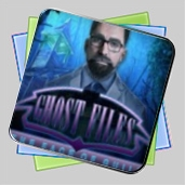 Ghost Files: The Face of Guilt игра