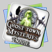 Ghost Town Mysteries: Bodie игра