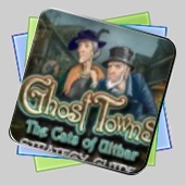 Ghost Towns: The Cats of Ulthar Strategy Guide игра