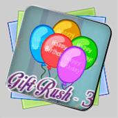 Gift Rush  3 игра