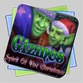 Gizmos: Spirit Of The Christmas игра