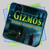 Gizmos: Spooky Adventures игра