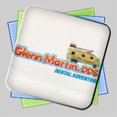 Glenn Martin, DDS: Dental Adventure игра
