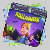 Gnomes Garden: Halloween игра