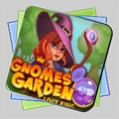 Gnomes Garden: Lost King игра