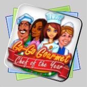 Go-Go Gourmet: Chef of the Year игра