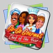 Go-Go Gourmet: Chef of the Year игра