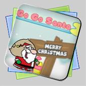 Go Go Santa 2 игра