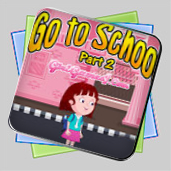 Go To School Part 2 игра