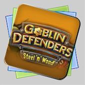 Гоблины-защитники. Сталь и древо игра