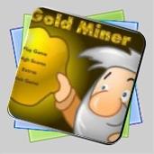 Gold Miner игра