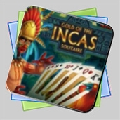 Gold of the Incas Solitaire игра
