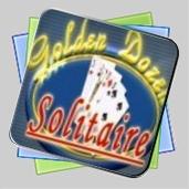 Golden Dozen Solitaire игра