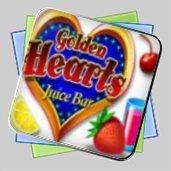 Golden Hearts Juice Bar игра