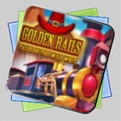 Golden Rails: Tales of the Wild West игра