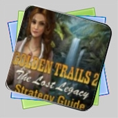 Golden Trails 2: The Lost Legacy Strategy Guide игра