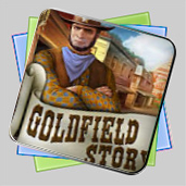 Goldfield Story игра