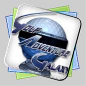 Golf Adventure Galaxy игра