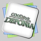 Goodbye Deponia игра