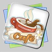 Goodgame Café игра