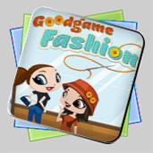 Goodgame Fashion игра